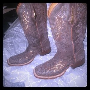 Lucchese 7.5